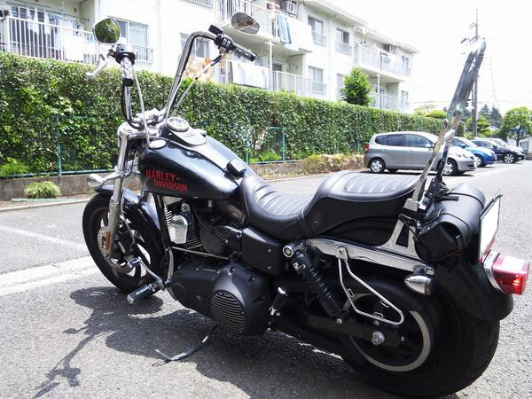 週末はバイクでポケモンGOとツーリングへGO!【東京編】