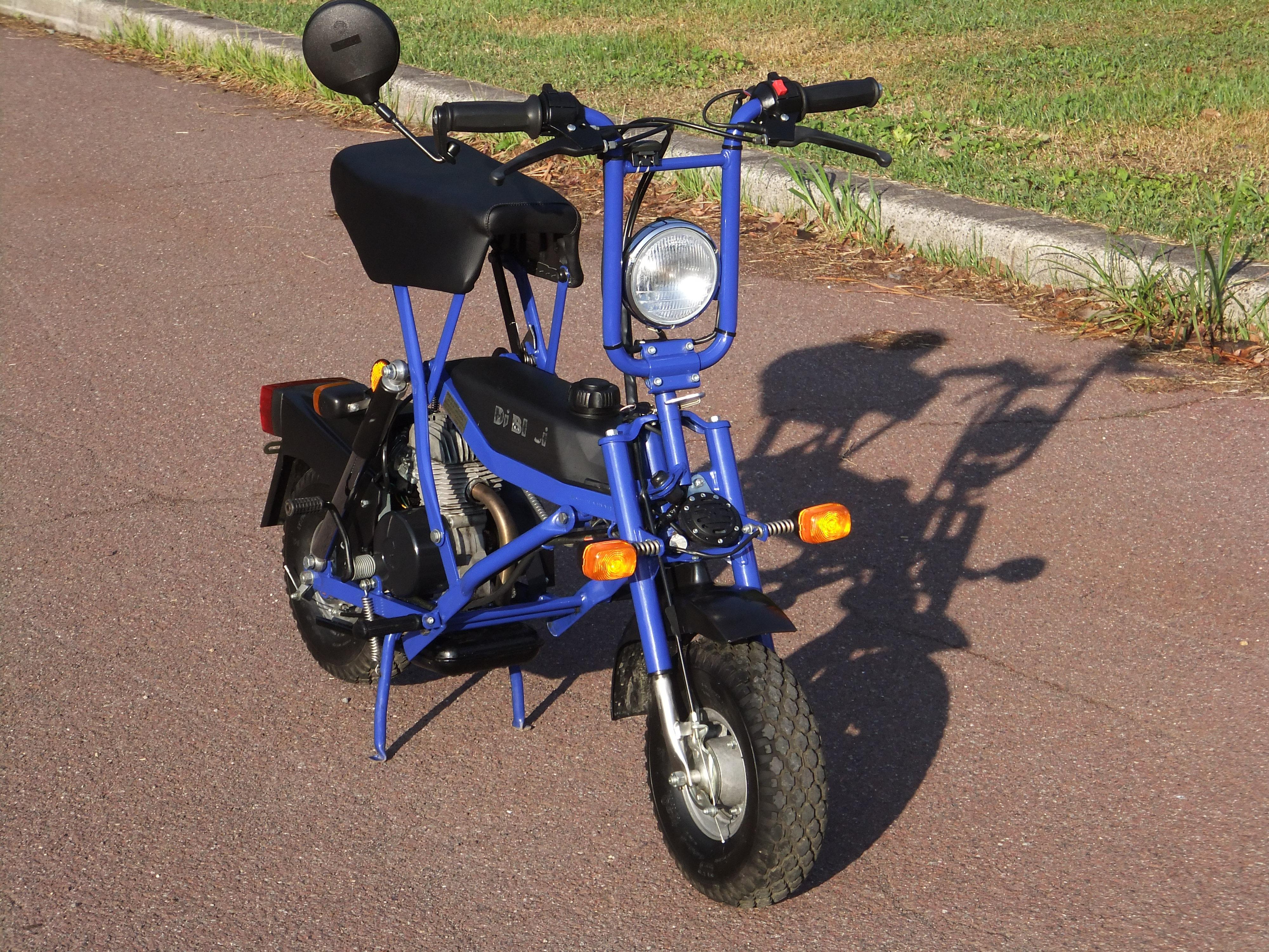 電動バイクはどう売るか?
