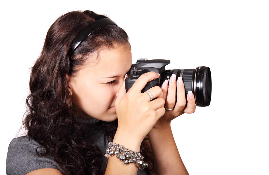 オークションでバイクを高く売る写真の撮影方法