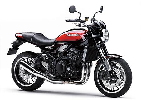 カワサキZ900RSの魅力~2018年お勧めバイク