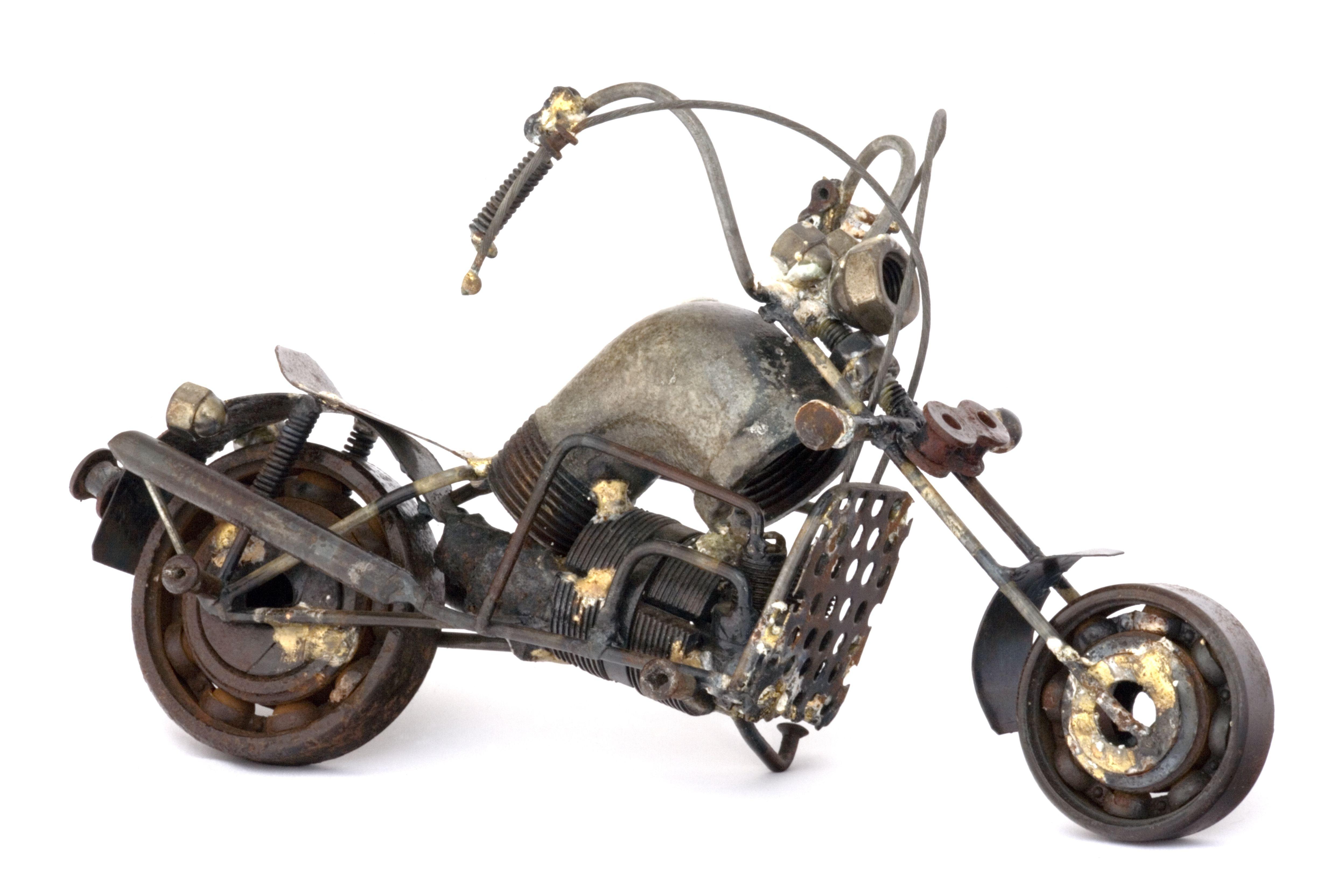 バイクの廃車・処分にかかる費用まとめ