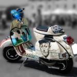 19920205 - italian moto - vespa