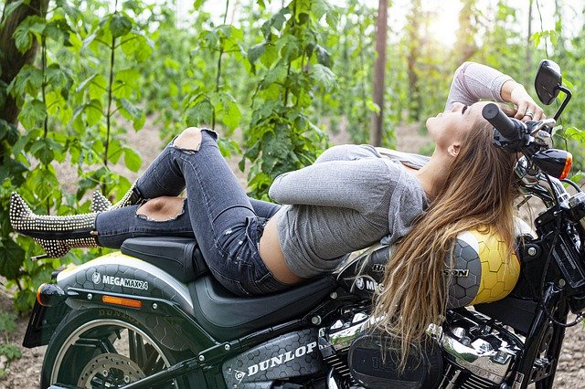 バイク人気インスタグラマーまとめ!バイク好きならフォロー必須